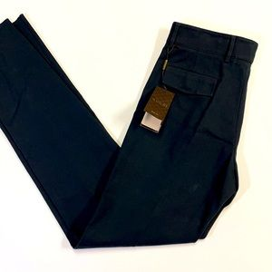 NEW Gucci men's 32 blue pants made in Italy NWT